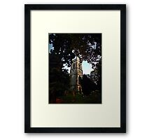 St. Michaels Church Framed Print