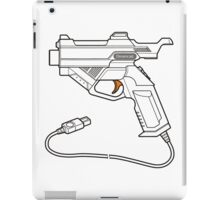 Dreamcast Light Gun iPad Case/Skin