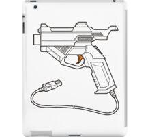 Dreamcast Light Gun iPad Case/Skin
