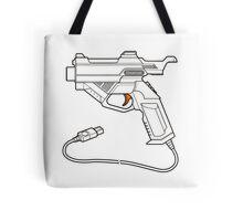 Dreamcast Light Gun Tote Bag