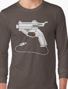 Dreamcast Light Gun Long Sleeve T-Shirt