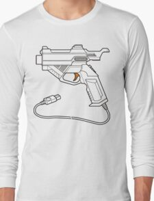 Dreamcast Light Gun Long Sleeve T-Shirt