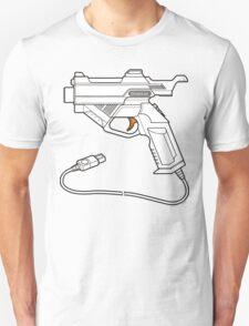 Dreamcast Light Gun Unisex T-Shirt