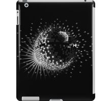 Darkside of Disco iPad Case/Skin
