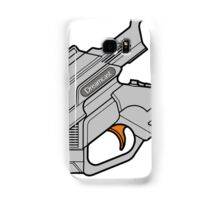 Dreamcast Packing Heat Samsung Galaxy Case/Skin