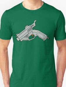 Dreamcast Packing Heat Unisex T-Shirt