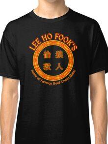 Lee Ho Fook's Classic T-Shirt
