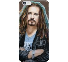 James LaBrie iPhone Case/Skin