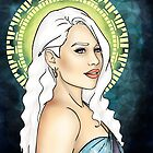 Mother of Dragons by CatAstrophe