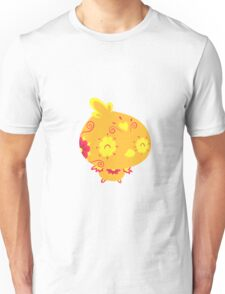 Special Edition Chinese Lunar New Year Torchic | Popmuerto 2017 Unisex T-Shirt