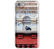 The Devil is in the Details iPhone Case/Skin