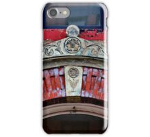 The Devil is in the Details II iPhone Case/Skin