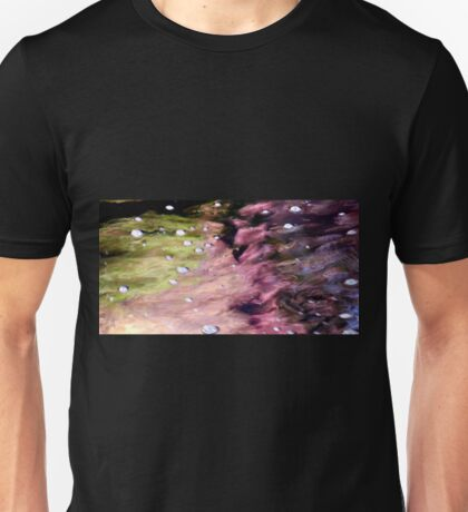 Red Bubble Unisex T-Shirt