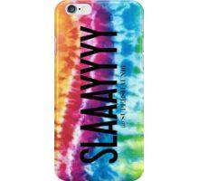 SLAY Phone Case (Tie Dye) iPhone Case/Skin