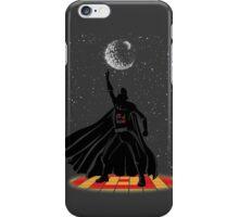 Darth Dance iPhone Case/Skin