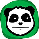 WTF Panda by pda1986