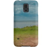 Spurn Point Samsung Galaxy Case/Skin