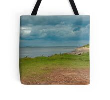 Spurn Point Tote Bag