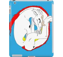 The Little One iPad Case/Skin
