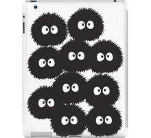 Soot Sprites iPad Case/Skin
