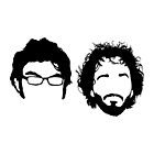 Flight of the Conchords by SJ-Graphics