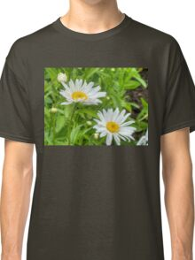 Daisy in the Garden Classic T-Shirt