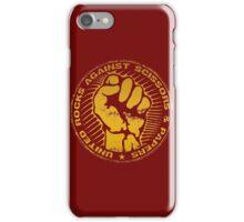 U.R.A.S.P. iPhone Case/Skin