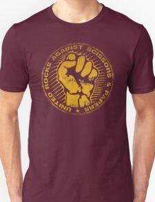 U.R.A.S.P. Unisex T-Shirt