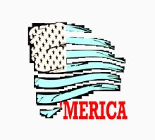 Merica! Unisex T-Shirt