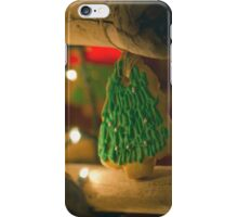 Christmas wishes iPhone Case/Skin