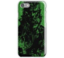 Metal Gear Solid 3 - Snake Eater - Big Boss - Eva - Boss iPhone Case/Skin