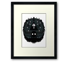 Come Little Children... Framed Print