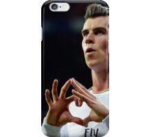 Gareth Bale - Real Madrid iPhone Case/Skin