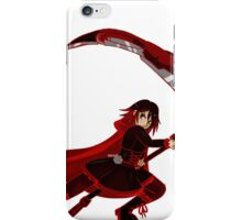 Little Red Huntress iPhone Case/Skin