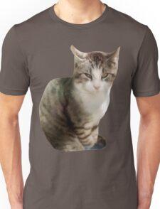 Big Cute Cat Unisex T-Shirt