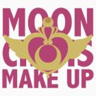 Moon Crisis Compact by gtooth