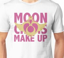 Moon Crisis Compact Unisex T-Shirt
