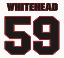 NFL Player Tahir Whitehead fiftynine 59 by imsport