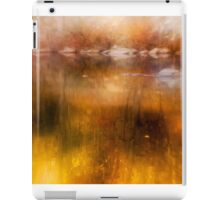 Be What You Are iPad Case/Skin