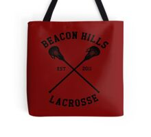Beacon Hills Lacrosse Tote Bag