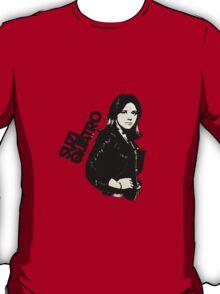 Suzi Quatro T-Shirt