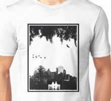 Dornoch Terrace Moonrise Unisex T-Shirt