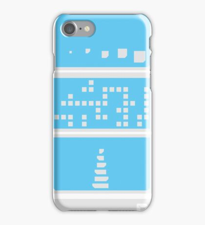 One Two Three iPhone Case/Skin