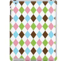 Bright and Colourful iPad Case/Skin