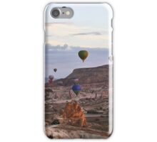 Cappadocia - Turkey iPhone Case/Skin