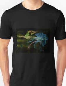 WDV - 027 - The Startle Of The Hunt Unisex T-Shirt