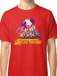 JUSTICE FRIENDS Classic T-Shirt