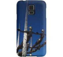Aviation Leason Samsung Galaxy Case/Skin