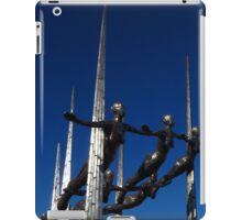 Aviation Leason iPad Case/Skin