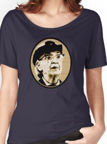 Grace Hopper - COBOL  Women's Relaxed Fit T-Shirt